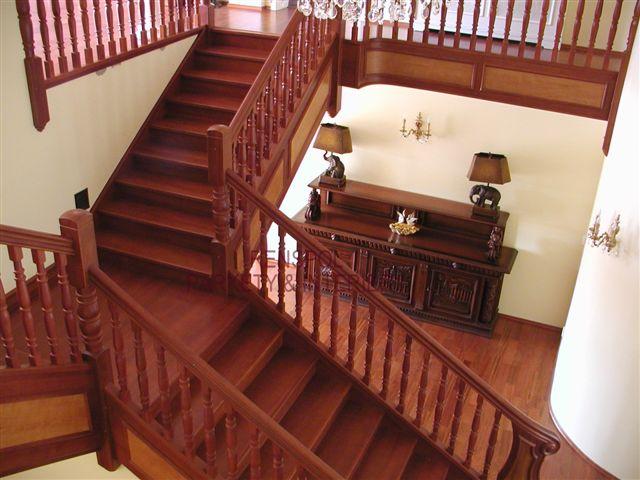 obklad schodu
