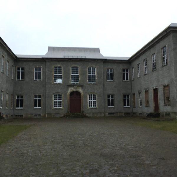 Schloss Dahlen polet