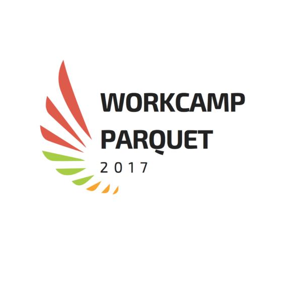 Logo Workcamp Parquet 2017